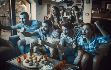 COMPETITION: Win the ultimate World Cup experience for you and five friends
