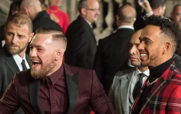 John Kavanagh: It's hard to appreciate what Conor McGregor's day-to-day life is like