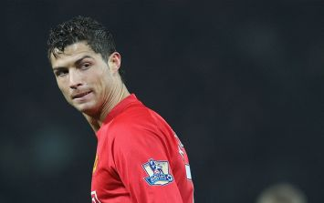 Cristiano Ronaldo will be playing in his preferred shirt number at Juventus