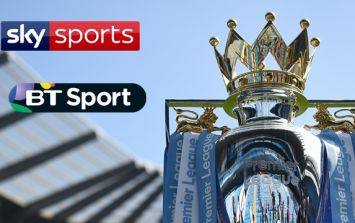 Broadcasters announce details of first batch of television Premier League matches for new season