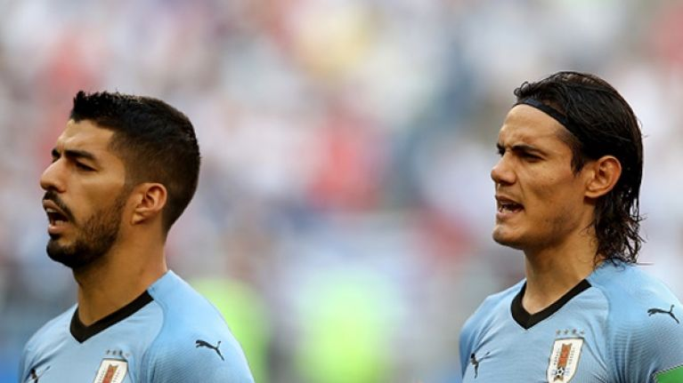 Uruguay suffer huge injury blow ahead of quarter-final with France