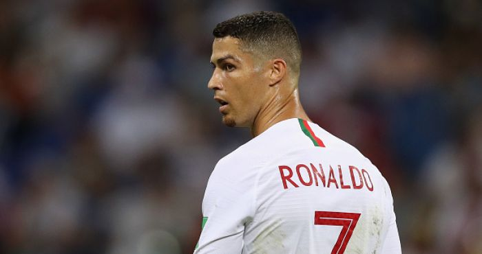 4ff89888a Cristiano Ronaldo  agrees to terms  with Juventus