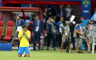 The JOE World Cup Minipod #16 featuring Neymar's damaged legacy, the tactical genius of Roberto Martinez and English expectations