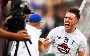 The tiki-taka goal that summed up Kildare's dismissal of Fermanagh blanket