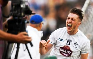 The tiki-taka goal that summed up Kildare's dismissal of Fermanagh blanket
