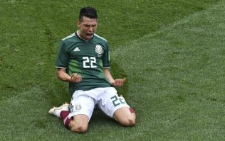 Manchester United move for Mexico World Cup star gathers pace