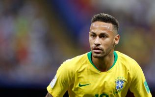 Neymar's comments after World Cup exit won't earn him much sympathy