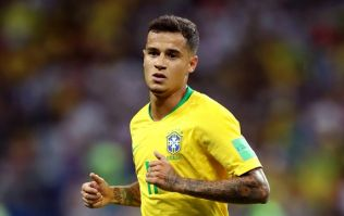Paris Saint-Germain reportedly want to pay a world record fee for Philippe Coutinho