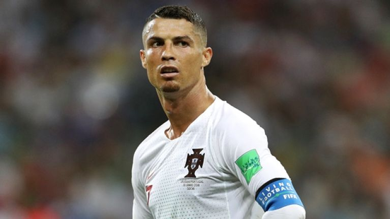 Cristiano Ronaldo turned down €200m move ahead of reported Juventus transfer