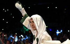 Fans angered after BT Sport's Michael Conlan Union Jack gaffe