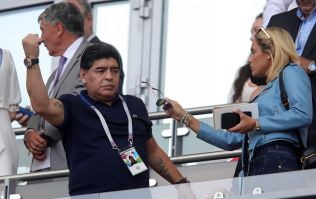 'We came to see the chronicle of an announced death' - Diego Maradona reacts to Argentina loss