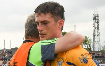 Clare centre back redefines bravery with heroic act to stop certain goal in Munster final
