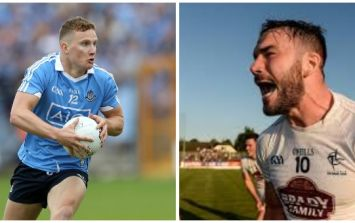 Will St Conleth's Park still be a 'suitable ground' if Kildare advance to the Super 8s?