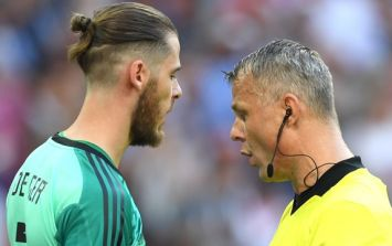 David de Gea ripped apart for one aspect of his performance against Russia