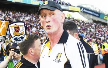 Reason Galway Kilkenny replay is in Semple Stadium is comical