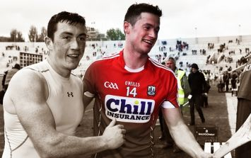 """""""The amount of runs he makes is unreal"""" - captain fantastic lauds Cork young guns"""