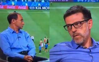 Slaven Bilic takes dig at Ireland players after Martin O'Neill joke