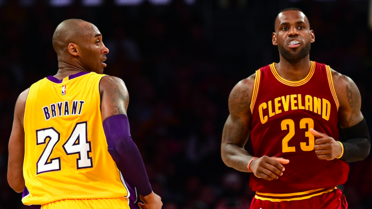 LeBron James has decided on his new club