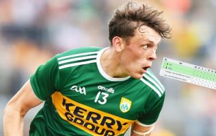 Kerry will have to travel for their two toughest Super 8s games