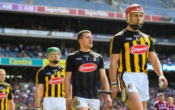 Three weekend incidents prove a black card is needed in hurling