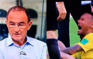 Martin O'Neill speaks the unquestionable truth about Neymar