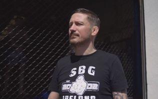 John Kavanagh not happy with UFC for changing travel arrangements