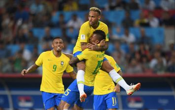 The JOE World Cup Minipod #13 featuring the trials of Neymar, the heart of Belgium and the confused expectations of England
