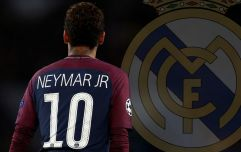Real Madrid rule themselves out of signing Neymar