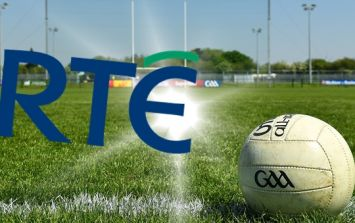 RTÉ come up with the goods with another qualifier game to be shown live