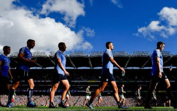 Colm Parkinson: It's not fair that Dublin get two Croke Park games in Super 8s