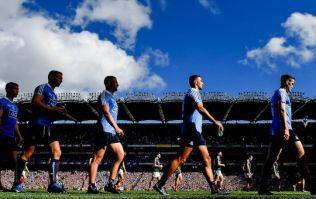 Colm Parkinson: It's not fair that Dublin get two Croke Park games in Super 8s