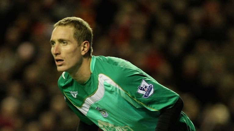 Liverpool should have listened to Chris Kirkland's advice back in 2015