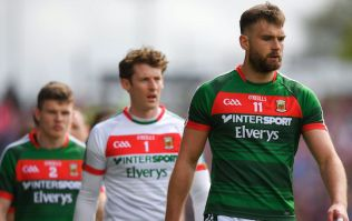 Conán Doherty: Mayo are not done - the facts don't back it up