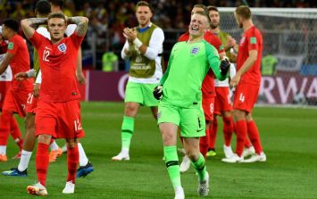 The JOE World Cup Minipod #14 featuring the incredible Eric Dier, the healing power of this England side and why Southgate should be hopeful