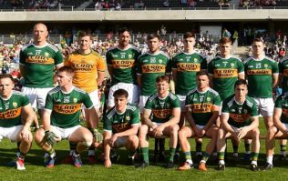 Kerry make one interesting change for Super 8 clash with Galway