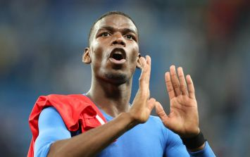 Barcelona director finally addresses Paul Pogba rumours