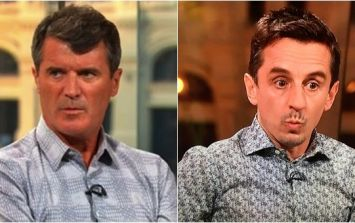 Reaction to Roy Keane speaking honestly about England is truly pathetic