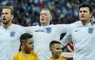 England make five changes for final World Cup game