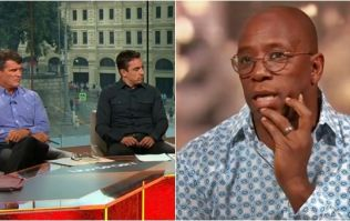 Ian Wright ignores World Cup lessons and returns to England's biggest problem