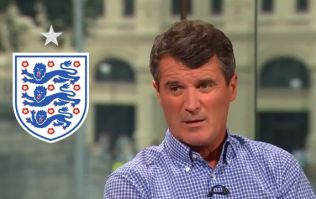 Roy Keane delivers one final killer line about England team