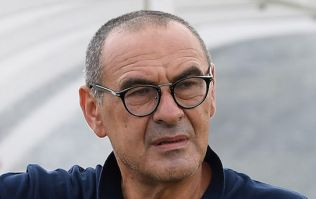 Maurizio Sarri completely tears into his own players after loss to Arsenal