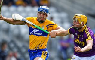 Attendance at Páirc UÍ Chaoimh shows Wexford and Clare fans really weren't happy