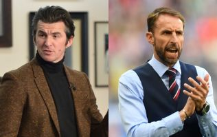 Joey Barton's take on England's World Cup has been torn apart by English football fans