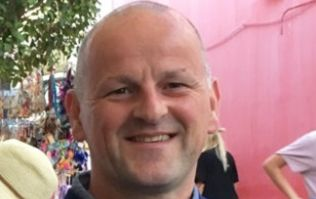 Sean Cox said to have regained consciousness after three months in hospital