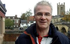 Irish journalist covering England games writes open letter to abusive football fans