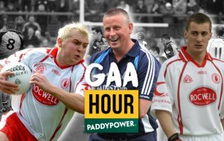 The GAA Hour is coming to Cookstown for a Tyrone-Dublin preview