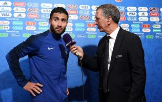 Lyon chairman reopens possibility of Nabil Fekir moving to Liverpool