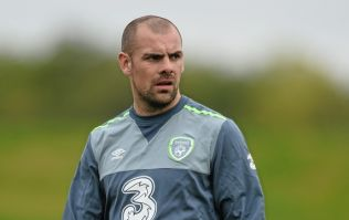 Darron Gibson handed trial by Championship club after being released by Sunderland