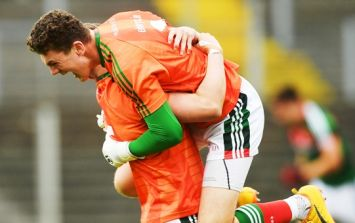 Mayo indebted to class Paul Lambert contribution as they reach U20 All-Ireland final