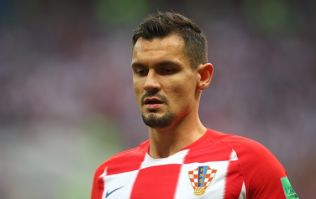 Dejan Lovren had some salty things to say about France's World Cup final performance